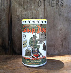 Camp Dog Cajun Seasoning 8oz