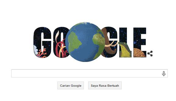 hari bumi 2015, sedunia, earth day