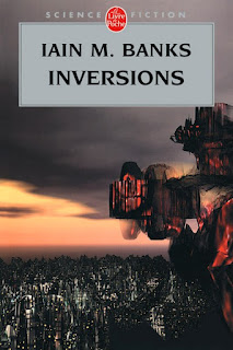 Iain M. Banks - Inversion