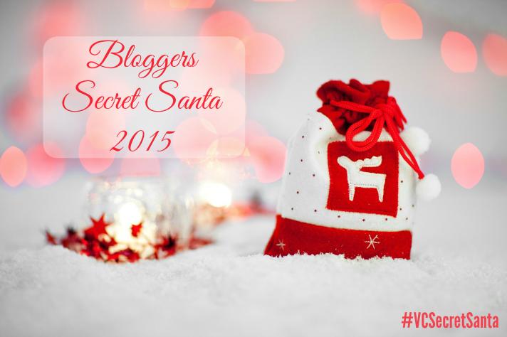 Bloggers Secret Santa 2015