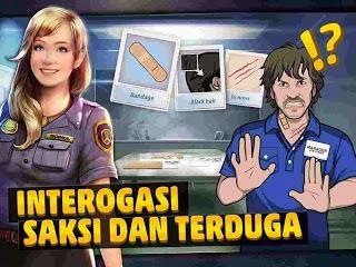 Criminal Case 2.4.7 MOD APK Terbaru - (Mega Mod)