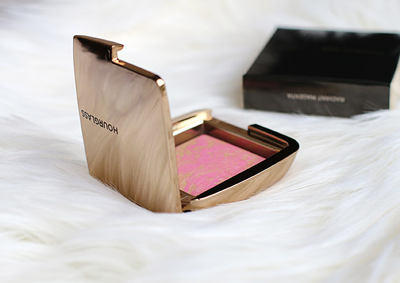 Hourglass Radiant Magenta Ambient Lighting Blush