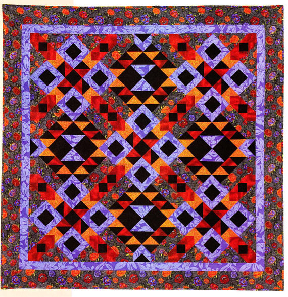 only $3.99 ! Navajo Maze pattern (click!)