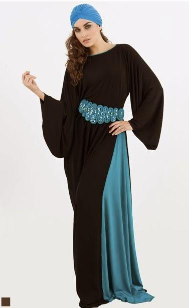 Abayas hijab