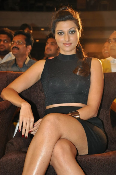 hamsa nandini at ramayya vastavayya audio launch