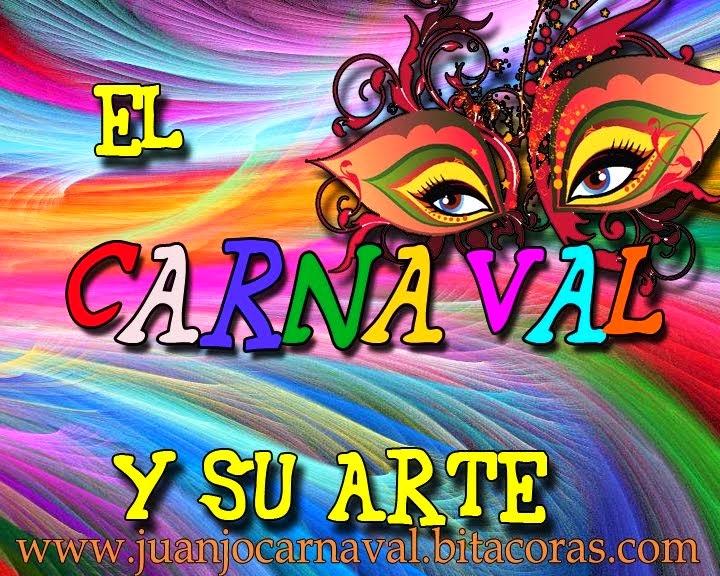 El Carnaval y su Arte