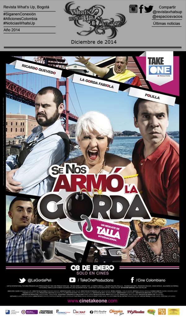 Se-Nos-Armó-La-Gorda