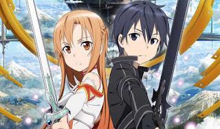 Imagenes de Sword Art Online