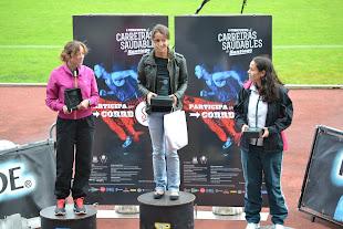 CIRCUITO CORRESAN SANTIAGO DE COMPOSTELA 2012