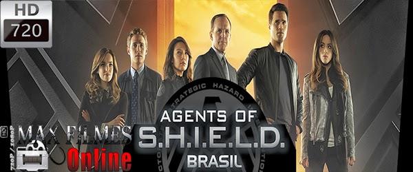 Assistir Série Agents of S.H.I.E.L.D. 720p HD Blu-Ray Legendado