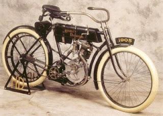 Harley davidson | History of Harley Davidson