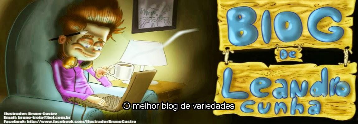 Blog de Leandro Cunha