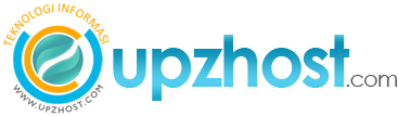 Upzhost : IT Support  IT Konsultan  Training IT Indonesia 
