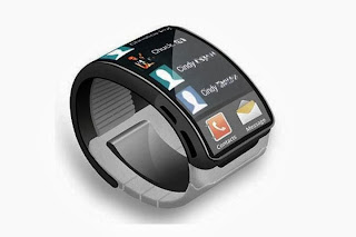 Lima Keunggulan Galaxy Gear