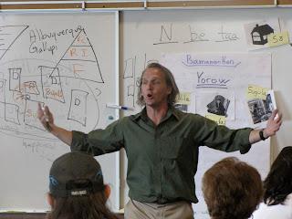 John Kongsvik Experiential Learning