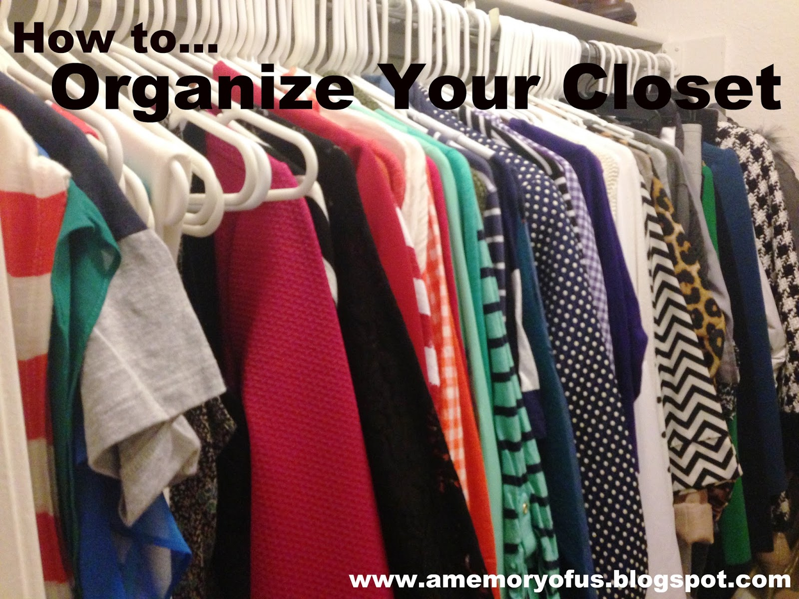 how guide stylish organize free ultimate your steps life with pdf to closet simple in my