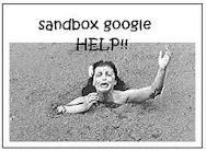 google sand box dan solusinya