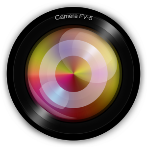 Free download official Camera FV-5 Pro .apk Full
