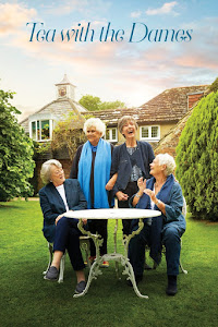 Tea with the Dames Poster
