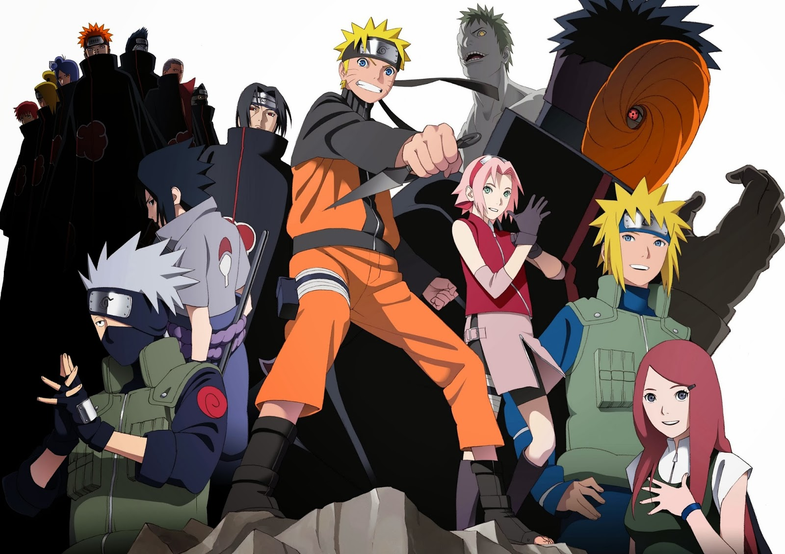 Naruto Shippuden The Movie 6 Road to Ninja Subtitle Indonesia