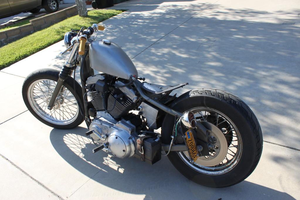 1997 Harley Davidson Sportster   MotoBray