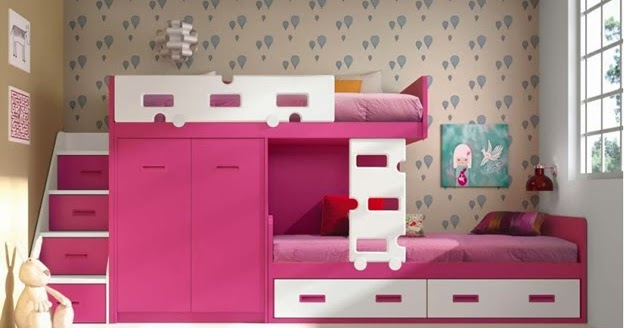 Blog dormitorios juveniles valencia qu es una cama tren - Cama tren juvenil ...
