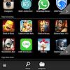 Cara menggunakan Snap di BlackBerry 10 untuk menginstal file APK Android
