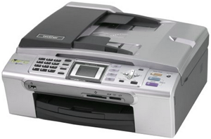 Download Driver Brother MFC-440CN Printer