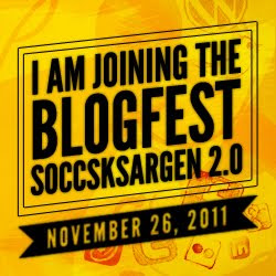 Blogfest 2.0