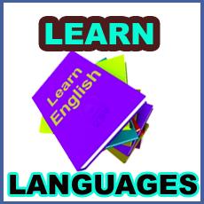 Learn English Lanuguage for free