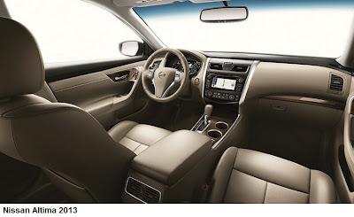 Nissan Altima pics