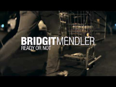 Lirik Lagu Bridgit Mendler Ready or Not