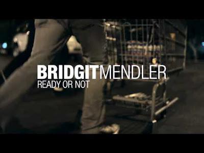 Lirik Lagu Bridgit Mendler Ready or Not