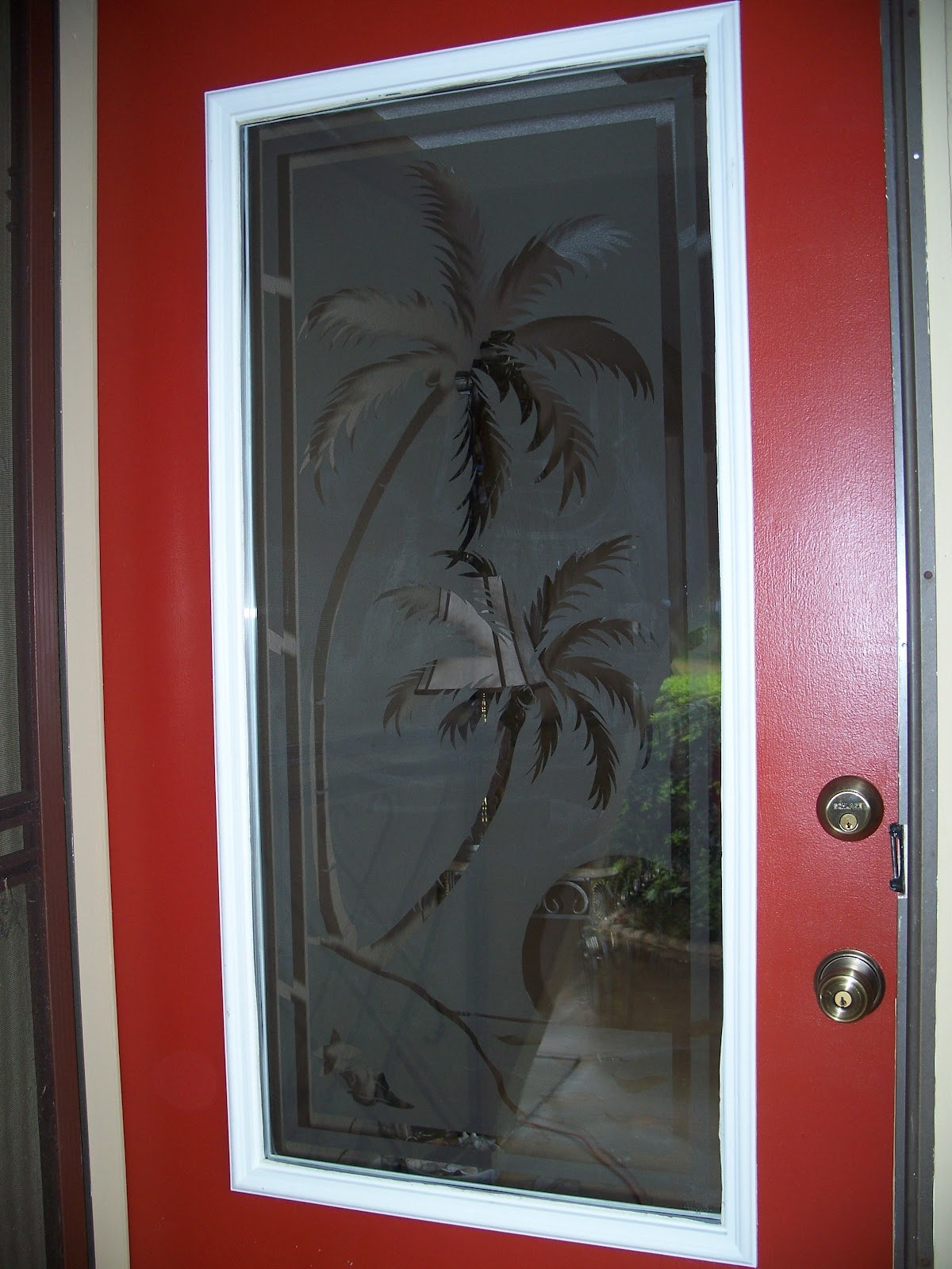 1600 #882723 Artistic Pursuits: Glass Etching Front Door wallpaper Etched Glass Front Doors 39351200