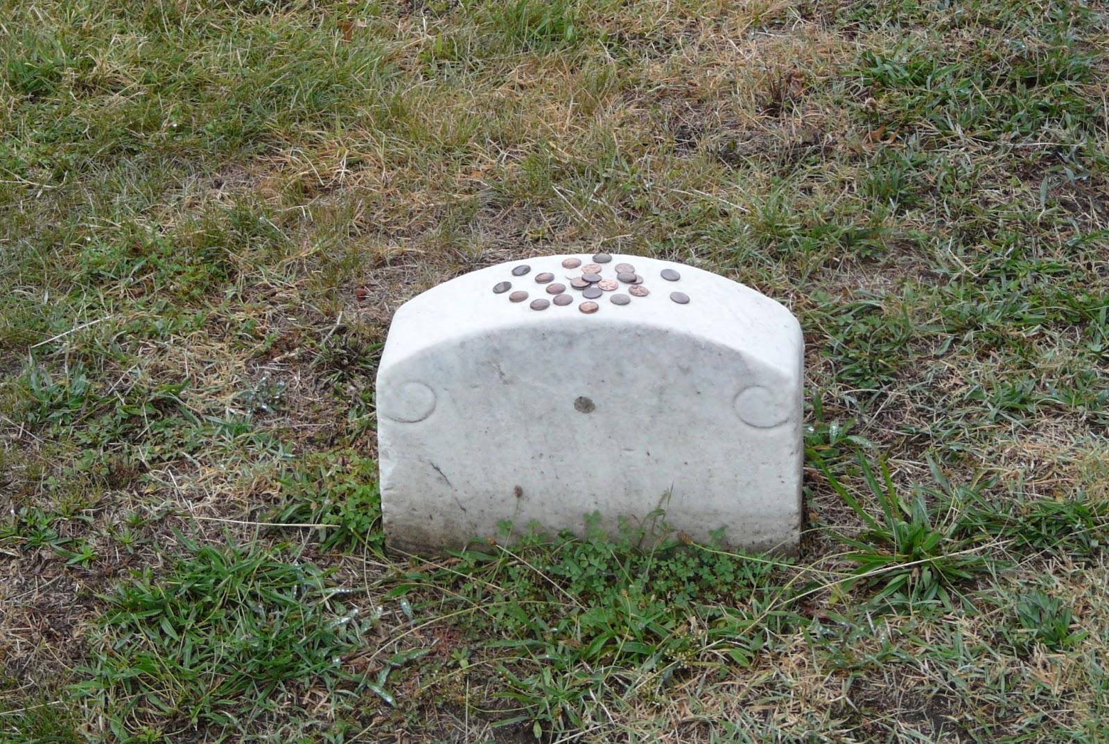 Robs Webstek John Wilkes Booth S Grave
