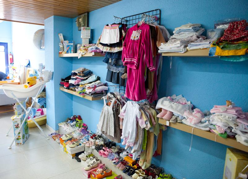 Barataria ropa y complementos bebes segunda mano jose2010s 39 s blog - Cunas de segunda mano en madrid ...