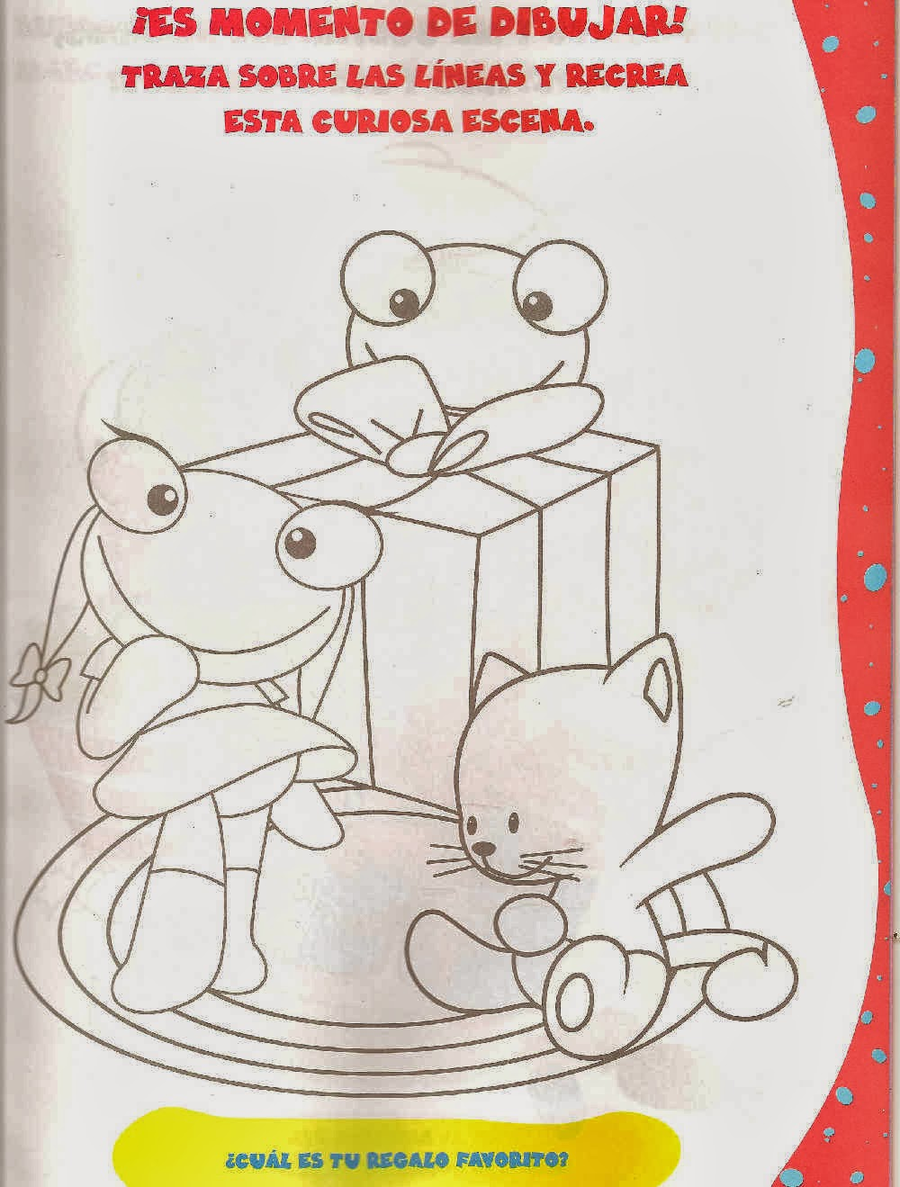 waddle doo coloring pages - photo #42