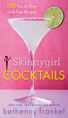 Skinnygirl Cocktails by Bethenny Frankel