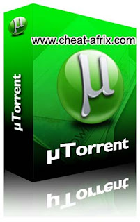 μTorrent Free Download