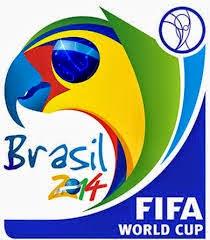 Jadwal Lengkap Piala Dunia 2014