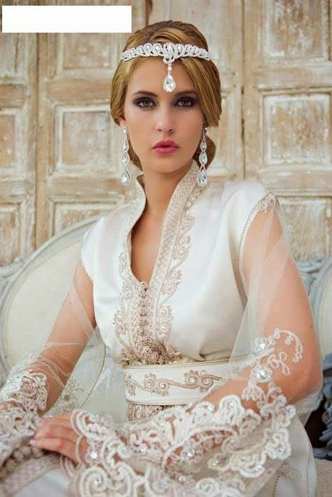 Vente caftan en ligne robes 2014 pas cher caftan for Kleinfeld mariage robes vente