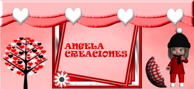 ANGELA CREACIONES