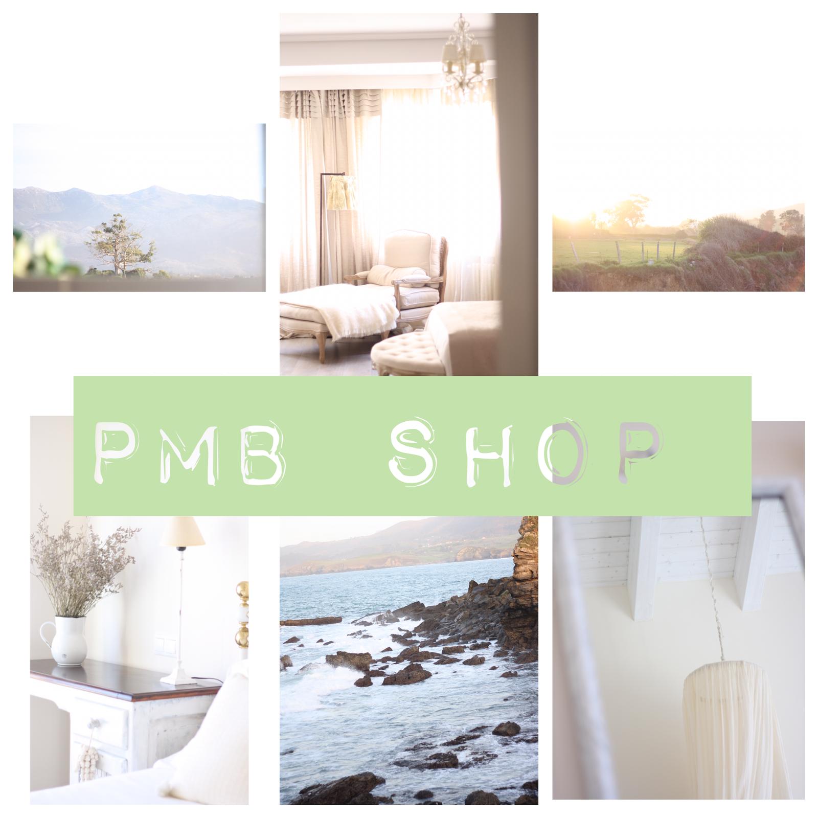 PmB Shop