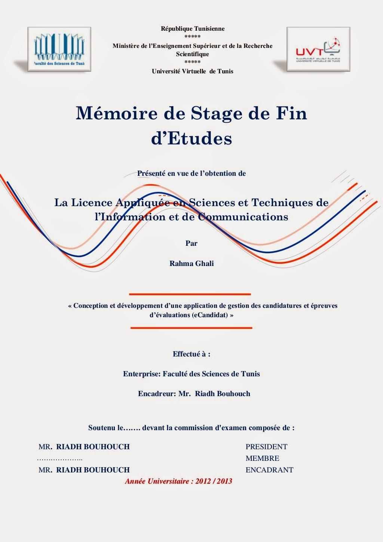 pdf  exemple de rapport de pdf gestion des candidatures jaas primefaces jfs2 jpa