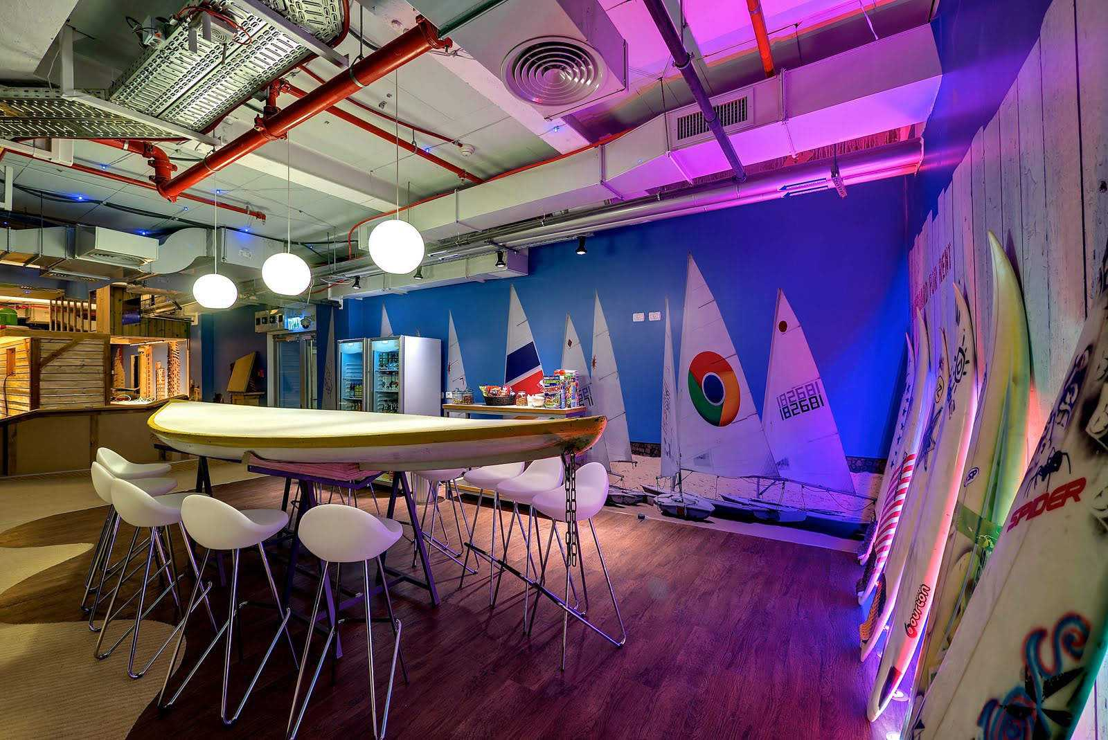 creative google office tel. Camenzind Evolution Creative Google Office Tel D