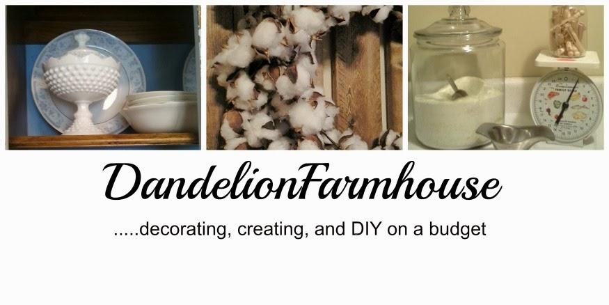 Dandelion Farmhouse