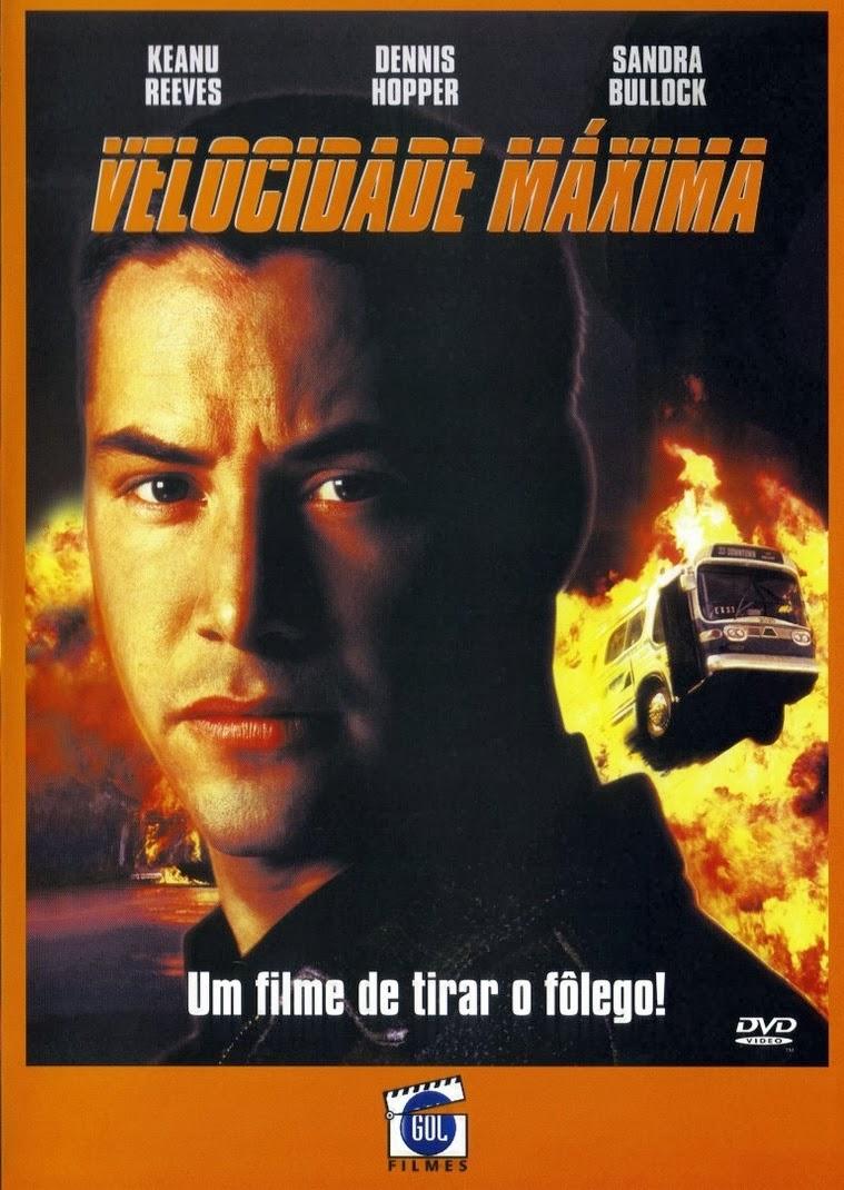 Velocidade Máxima – Dublado (1994)