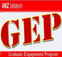 ANZ Infotech-GEP