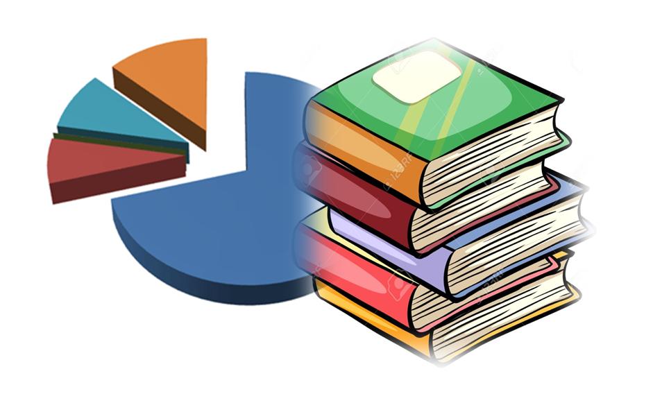 Читательские предпочтения сельских библиотекарей нашей ЦБС