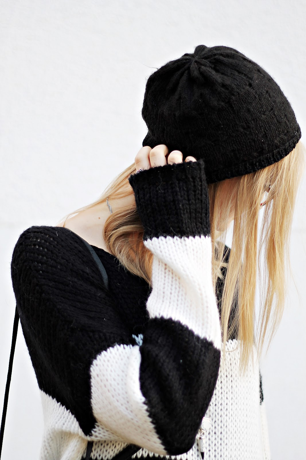 autumn knit 2015